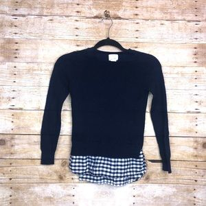 Crewcuts sweater 🛍